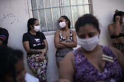 As Testing Falters, Brazil Becoming a Coronavirus Hot Spot