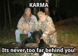 Karma Is A Bitch; Check Out These 13 Epic Karma's