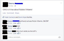 11 Most Failing Facebook Statuses You Will Ever See