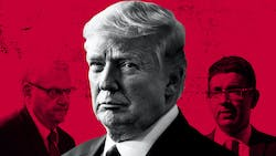 A Shockingly Long List of Corrupt Officials and Political Allies Pardoned by Trump