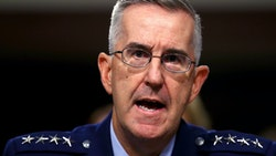 """Top Military Commander Warns Iran On Latest Provocation: """"We Will Come Large"""""""