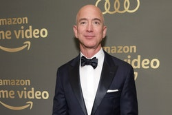 Jeff Bezos might become the world's first trillionaire, and no one can handle it